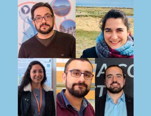 Investigadores INCAR participan del 4th International Conference on Integrative Salmonid Biology, ICISB 2019, en Edimburgo