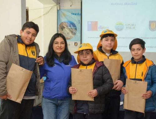 Exitoso Congreso Insular de las Ciencias Escolares se realizó en la isla Santa María